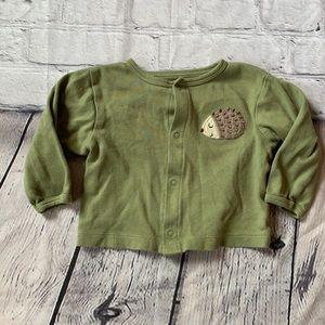 🦔 3/$25 Hedgehog Shirt